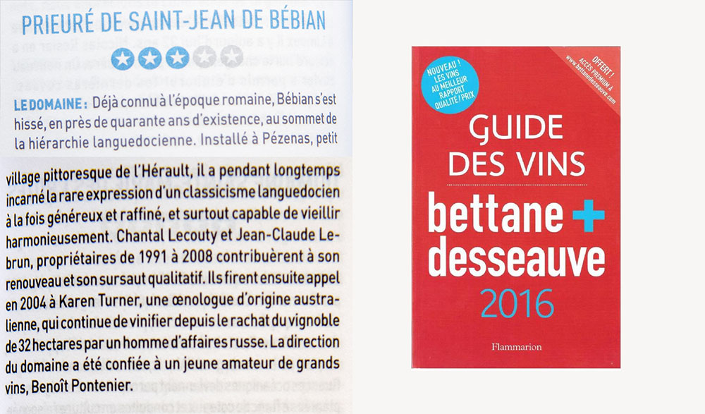 guide vin bettane et desseauve 2016