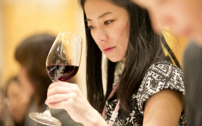 """""""Sakura"""" Japan Women's Wine Awards 2016 The Announcement of the result of the awards"""